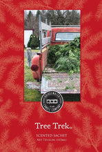 Load image into Gallery viewer, Bridgewater Candle Company Tree Trek Sachet