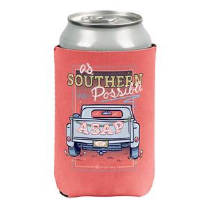 ITS A GIRL THING ASAP KOOZIE