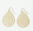 Load image into Gallery viewer, Michelle McDowell Baltimore Earrings