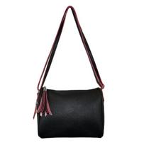 Load image into Gallery viewer, MAINSTREET COLLECTION - FALL CROSSBODY