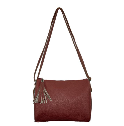 MAINSTREET COLLECTION - FALL CROSSBODY