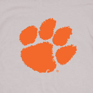 Palmetto Shirt Co. Clemson University Flags Short Sleeve T-shirt