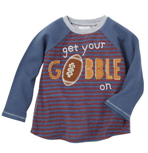Mud Pie Gobble T-shirt