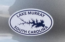 Load image into Gallery viewer, Lake Murray Decal