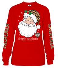 Load image into Gallery viewer, Simply Southern Collection Falala Long Sleeve T-shirt
