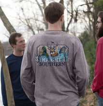Load image into Gallery viewer, STRAIGHT UP SOUTHERN LONG SLEEVE - 3 IN 1