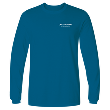 Load image into Gallery viewer, South Carolina Lake Boykin Long Sleeve T-shirt