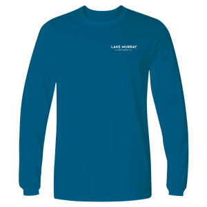 South Carolina Lake Boykin Long Sleeve T-shirt