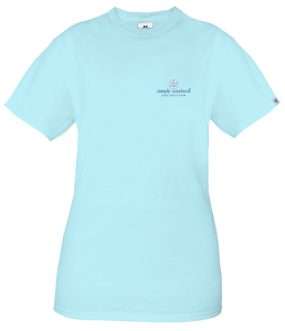 SIMPLY SOUTHERN COLLECTION MADE T-SHIRT