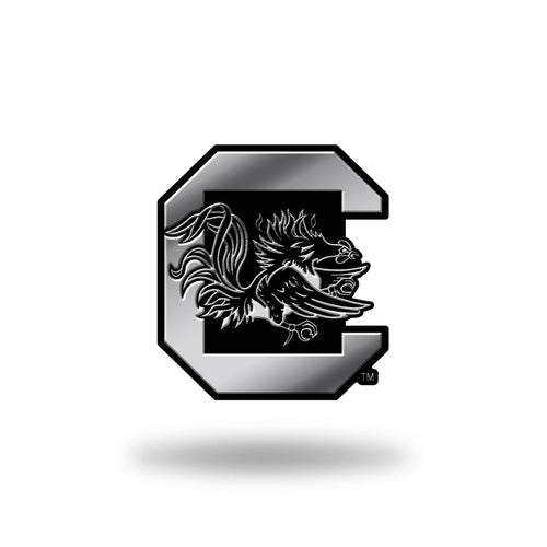 University of South Carolina Molded Emblem