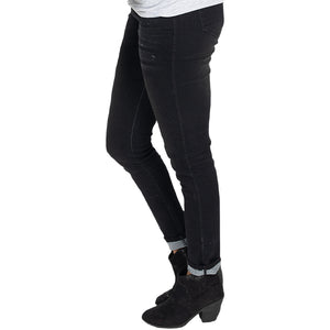 SIMPLY SOUTHERN COLLECTION - DENIM - BLACK