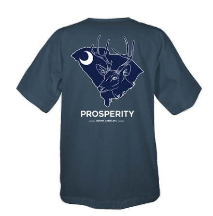 KOSS CUSTOM DESIGN - PROSPERITY DEER