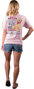 Simply Southern Collection Sneakers T-shirt