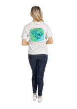 Load image into Gallery viewer, Simply Southern Collection SC State of Mind T-shirt