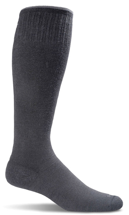 Sockwell Black Men's Circulator Socks