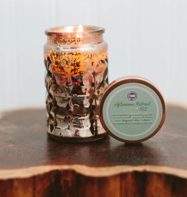 Bridgewater Candle Company Afternoon Retreat Collection #103