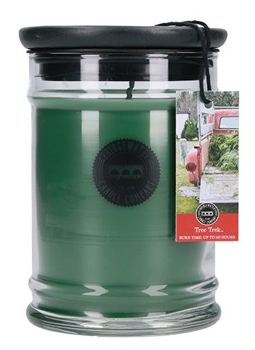 Bridgewater Candle Company Tree Trek Large Jar Candle