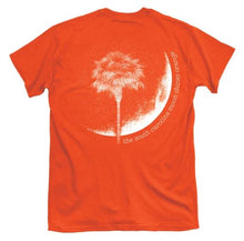 Load image into Gallery viewer, Palmetto Shirt Co. Clemson Tiger Moon T-shirt
