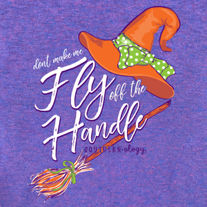 Southernology Fly off the Handle Short Sleeve T-shirt