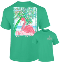 Load image into Gallery viewer, Southernology Tickled Pink Short Sleeve T-shirt