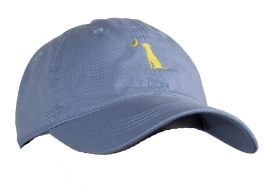 Local Boy Outfitters - Local Boy Dad Hat in Blue