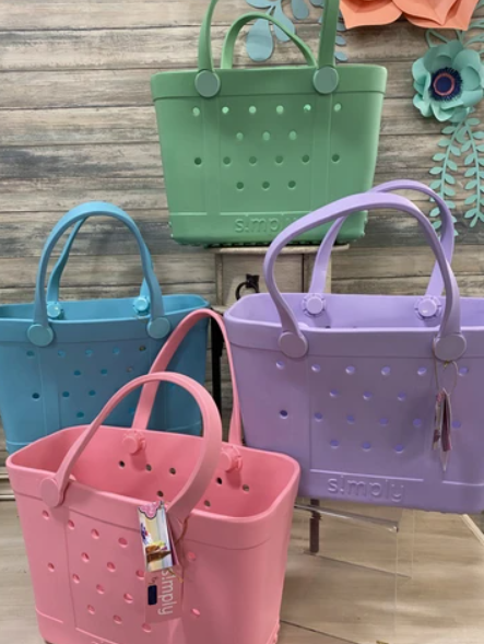 Simply Southern Mini Simply Tote