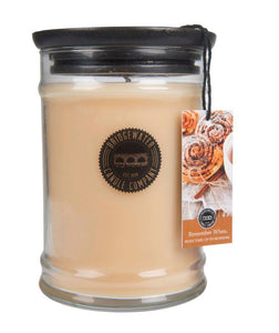 Bridgewater Candle Company Remember When Large Jar Candle