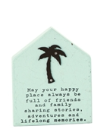 Load image into Gallery viewer, Mud Pie Beach Plaques