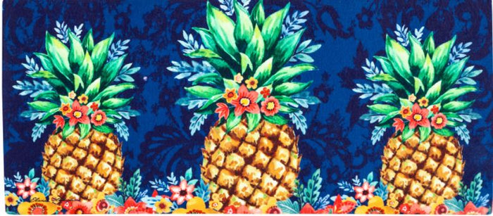 Evergreen Boho Pineapple Sassafras Switch Mat