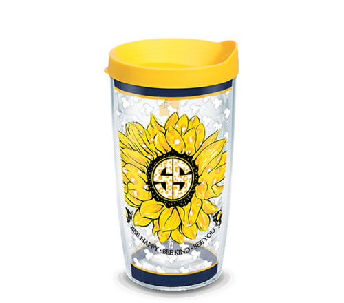 Tervis Simply Southern Collection Bee Sunflower Tumbler