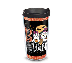 Tervis Simply Southern Collection Boo Y'all Tumbler