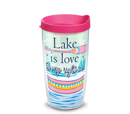 Tervis Simply Southern Collection Lake Love Tumbler