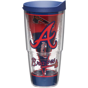 Tervis Atlanta Braves Batter Up Tumbler