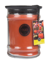 Load image into Gallery viewer, Bridgewater Candle Company Hayride Small Jar Candle
