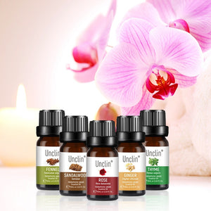 Unclin Therapeutic 100% Pure Natural Essential Oil - Clove