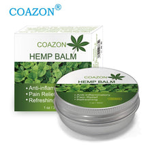 Load image into Gallery viewer, Coazon Hemp Balm Salve 30ml-EssenceHempOil