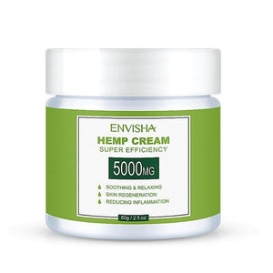 Hemp Balm Ointment Rheumatism Arthritis Relieve Muscle Pain Neck Back Shoulder Body Pain Relaxation Plaster Joint Pain Killer-EssenceHempOil