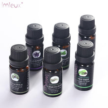Load image into Gallery viewer, IMIEUX 10ml 6pcs/kit Gift Set Pure Essential Oils