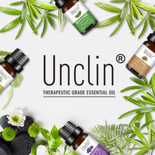 Load image into Gallery viewer, Unclin Therapeutic 100% Pure Natural Essential Oil - Peppermint