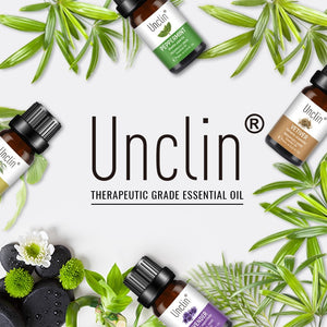 Unclin Therapeutic 100% Pure Natural Essential Oil - Tangerine