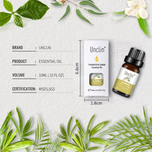 Load image into Gallery viewer, Unclin Therapeutic 100% Pure Natural Essential Oil - Fennel