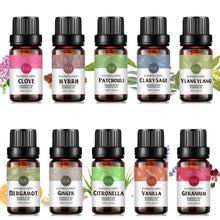 Load image into Gallery viewer, Rainbow Abby Pure Essential Oil For Aromatherapy 10ml-EssenceHempOil