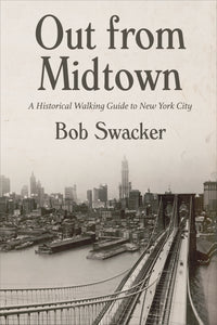 Out From Midtown book cover