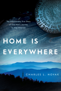 Home is Everywhere book cover