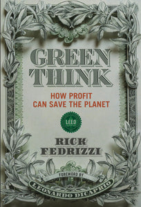 Greenthink book cover