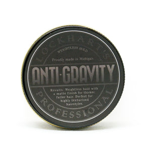 Lockhart's - Anti Gravity Matte Paste