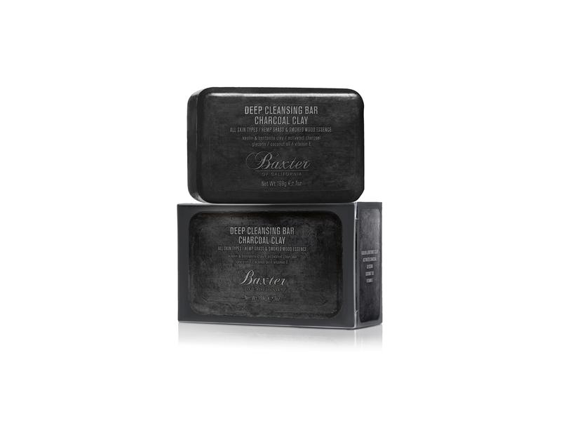 Baxter of California - 3 in 1 Charcoal Bar