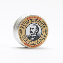 Load image into Gallery viewer, Captain-Fawcett's-Booze-Baccy-by-Ricki-Hall-Moustache-Wax-nz