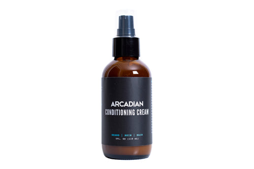 Arcadian - Conditioning Cream