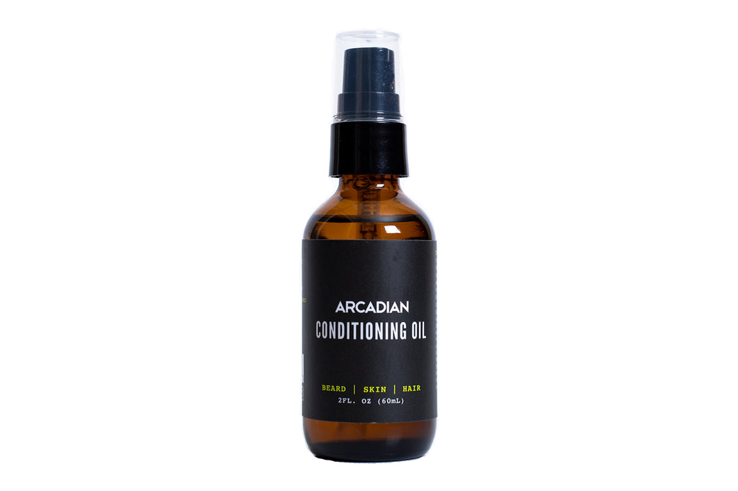 Arcadian - Conditioning Oil